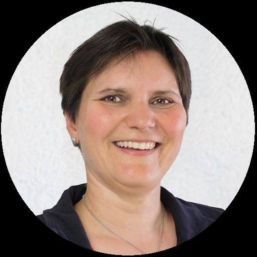 Monika Gähwiler, Lerntherapeutin